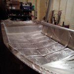 гидроизоляция лодки фото