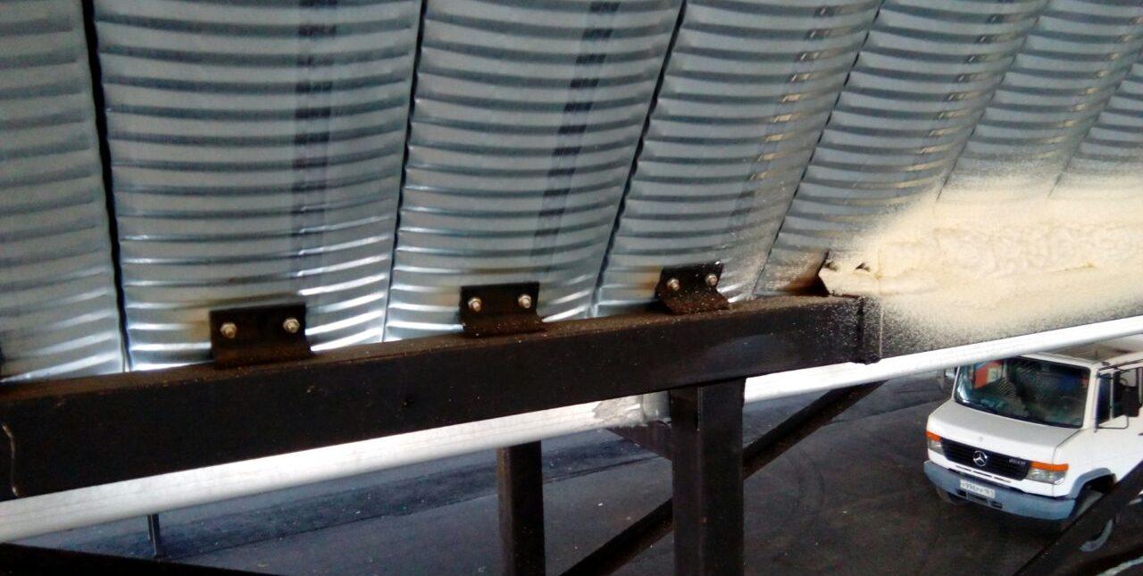 герметизация стыков