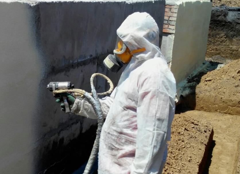 Как защитить фундамент из бетона от разрушения