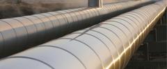 ППУ для теплоизоляции трубопроводов